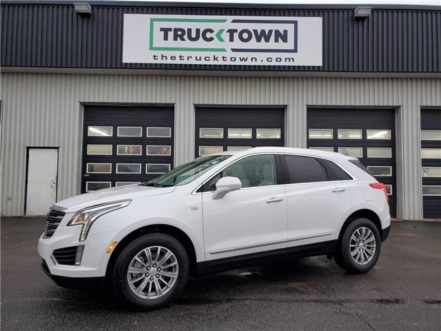 2017 Cadillac XT5 Luxury (Stk: T0002) in Smiths Falls - Image 1 of 1