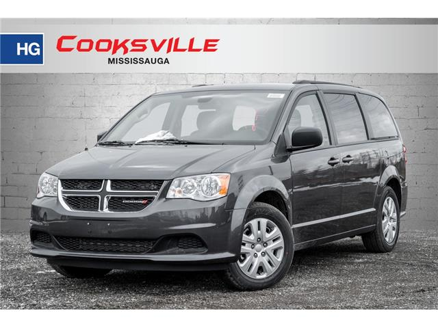 2020 Dodge Grand Caravan SE (Stk: LR235542) in Mississauga - Image 1 of 19