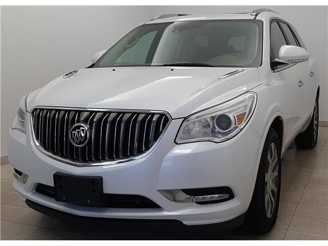 2017 Buick Enclave Premium (Stk: 11689A) in Sudbury - Image 1 of 13