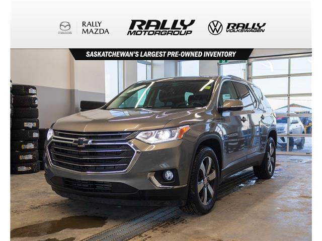 2018 Chevrolet Traverse 3LT (Stk: 2039A) in Prince Albert - Image 1 of 15