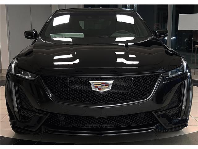 2021 Cadillac CT5 V-Series (Stk: 11732) in Sudbury - Image 1 of 8