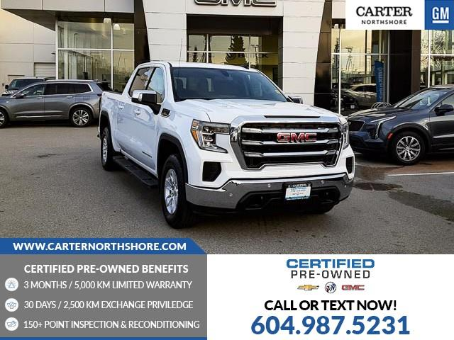 2019 GMC Sierra 1500 SLE (Stk: 974850) in North Vancouver - Image 1 of 28