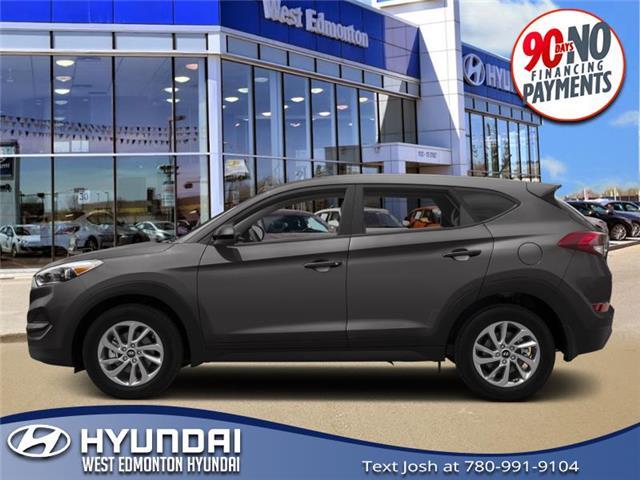 2017 Hyundai Tucson  (Stk: P1538) in Edmonton - Image 1 of 1