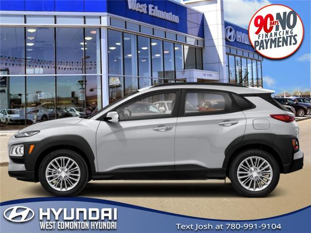 2020 Hyundai Kona 2.0L Preferred (Stk: E5386) in Edmonton - Image 1 of 1