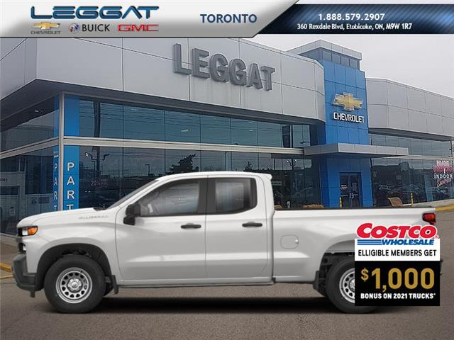 2021 Chevrolet Silverado 1500 Work Truck (Stk: 171796) in Etobicoke - Image 1 of 1