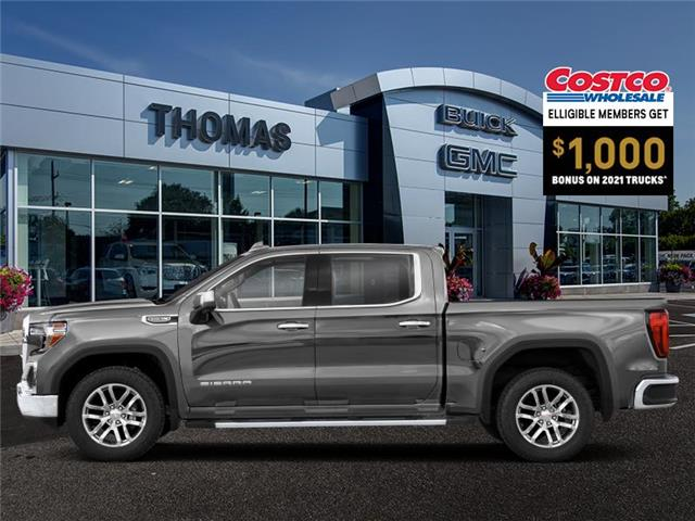 2021 GMC Sierra 1500 AT4 (Stk: T97467) in Cobourg - Image 1 of 1