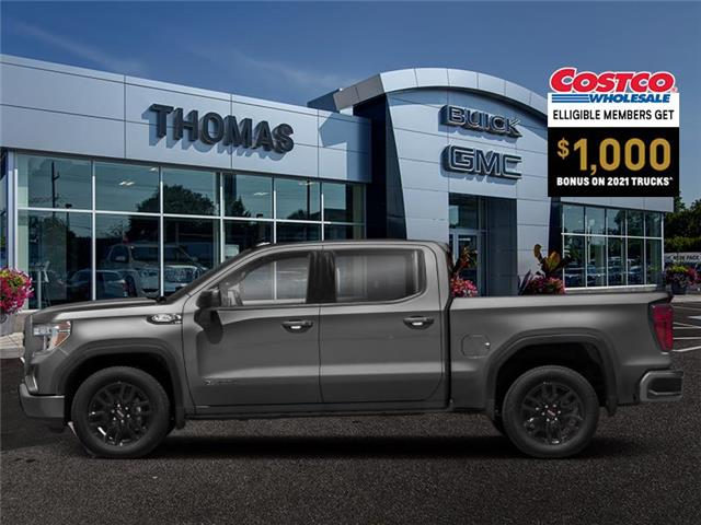 2021 GMC Sierra 1500 Elevation (Stk: T75532) in Cobourg - Image 1 of 1