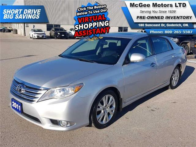 2011 Toyota Avalon XLS (Stk: 399104) in Goderich - Image 1 of 29
