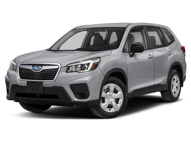 2021 Subaru Forester Touring (Stk: N19278) in Scarborough - Image 1 of 9