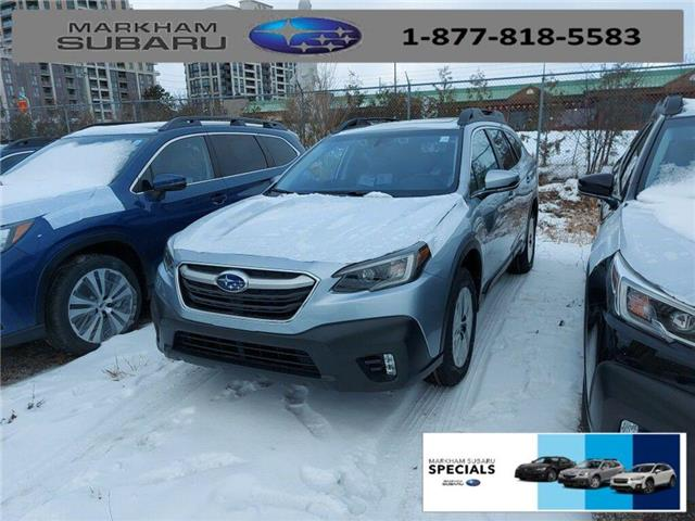 2021 Subaru Outback Touring (Stk: M-9908) in Markham - Image 1 of 2