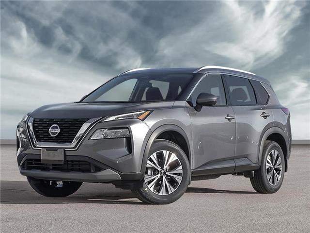2021 Nissan Rogue SV (Stk: 11734) in Sudbury - Image 1 of 23
