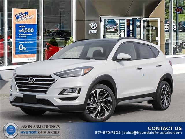 2021 Hyundai Tucson Ultimate (Stk: 121-090) in Huntsville - Image 1 of 23