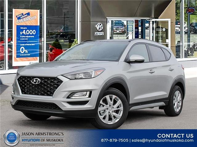 2021 Hyundai Tucson Preferred (Stk: 121-088) in Huntsville - Image 1 of 23