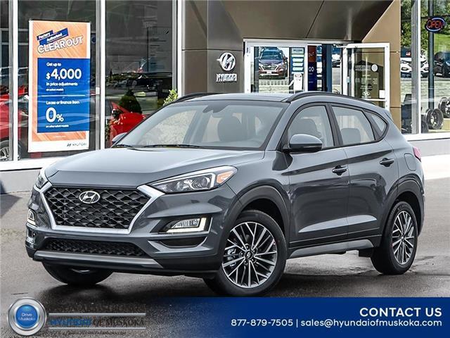 2021 Hyundai Tucson Preferred w/Trend Package (Stk: 121-091) in Huntsville - Image 1 of 23