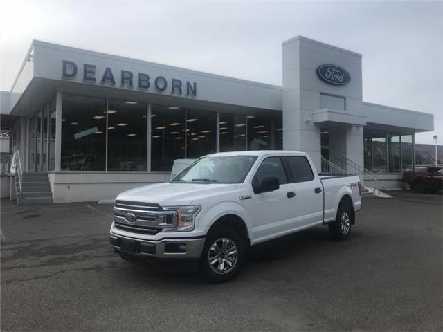 2019 Ford F-150 XLT (Stk: PL069) in Kamloops - Image 1 of 25