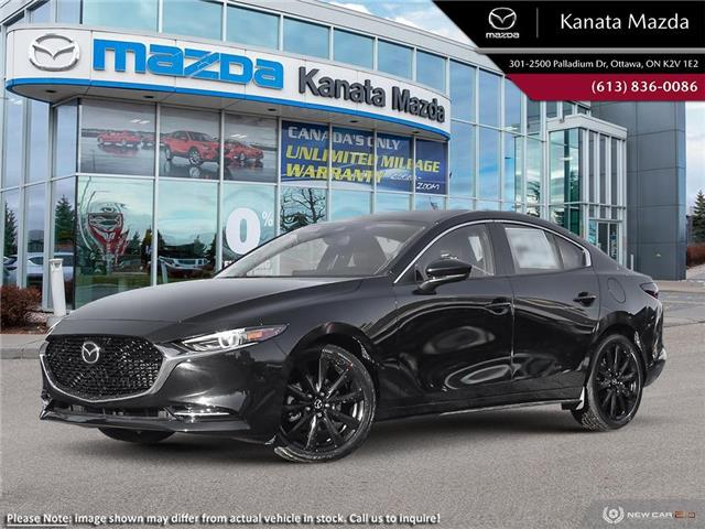 2021 Mazda Mazda3 GT w/Turbo (Stk: 11901) in Ottawa - Image 1 of 23