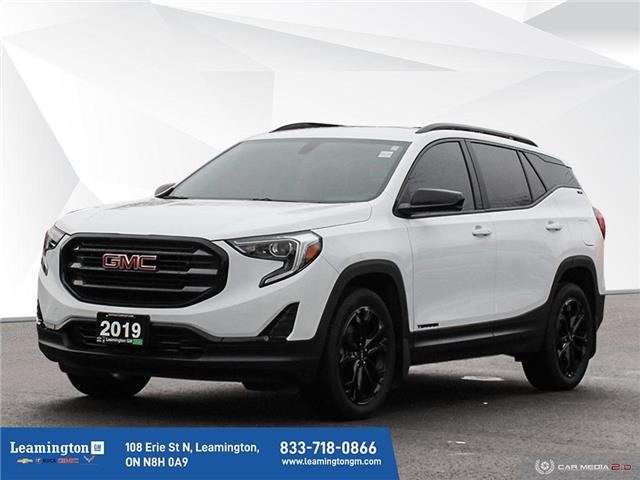 2019 GMC Terrain SLE (Stk: U4600) in Leamington - Image 1 of 30