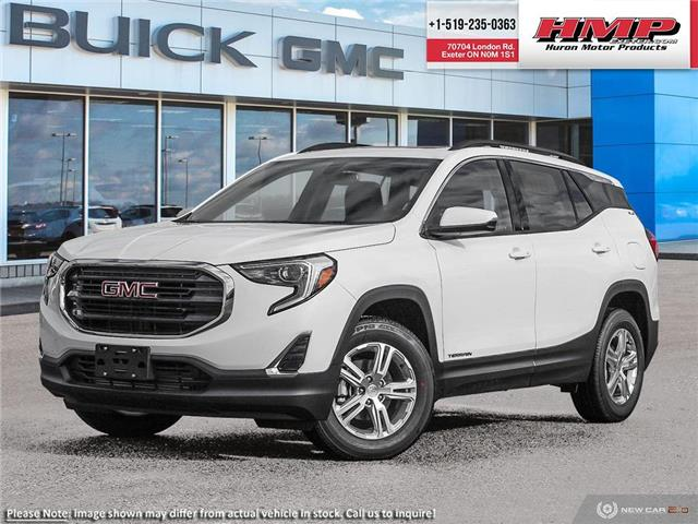 2021 GMC Terrain SLE (Stk: 89497) in Exeter - Image 1 of 23
