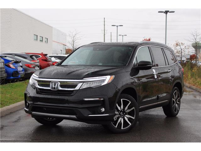 2021 Honda Pilot Touring 8P (Stk: 210119) in Orléans - Image 1 of 25