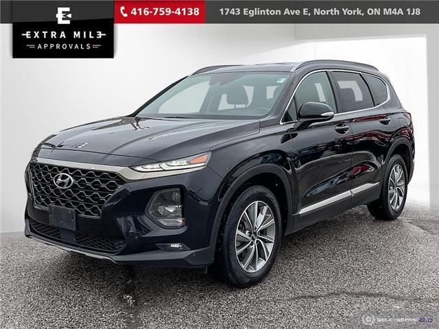 2019 Hyundai Santa Fe Preferred 2.4 (Stk: SP0620) in North York - Image 1 of 25