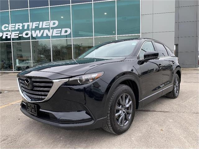 2020 Mazda CX-9 GS (Stk: 20209) in Toronto - Image 1 of 27