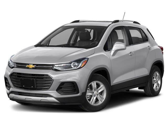 2021 Chevrolet Trax LT (Stk: MB331644) in Toronto - Image 1 of 9