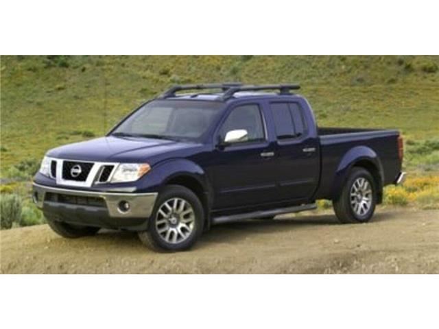 2016 Nissan Frontier PRO-4X (Stk: 40-0651) in Embrun - Image 1 of 1