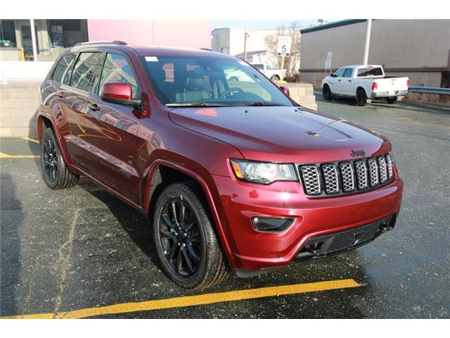 2021 Jeep Grand Cherokee Laredo (Stk: PW1245) in St. John\'s - Image 1 of 21