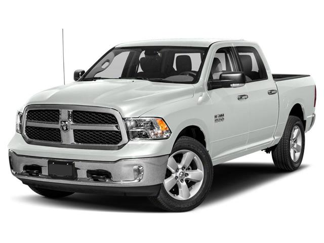 2021 RAM 1500 Classic SLT (Stk: PW2010) in St. Johns - Image 1 of 9