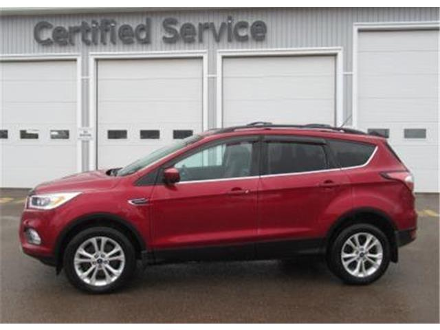 2017 Ford Escape SE (Stk: BW50001) in St. John\'s - Image 1 of 17