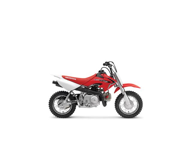 2021 Honda CRF50F  (Stk: B800968) in Fort St. John - Image 1 of 1