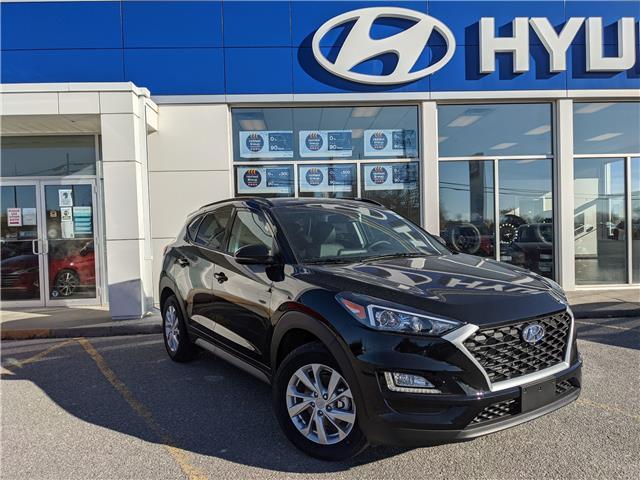 2021 Hyundai Tucson Preferred (Stk: H12671) in Peterborough - Image 1 of 24