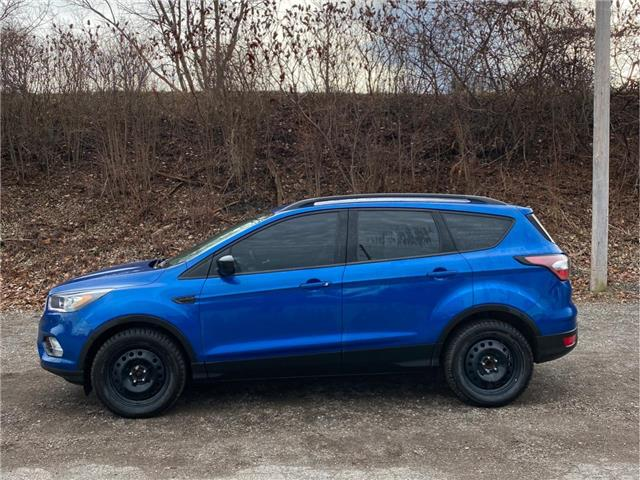 2018 Ford Escape SE (Stk: K0993A) in London - Image 1 of 8
