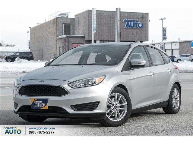 2016 Ford Focus SE (Stk: 333320) in Milton - Image 1 of 19