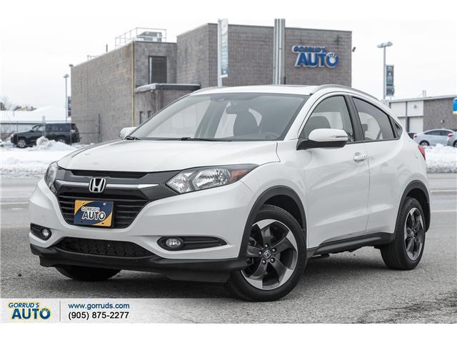 2018 Honda HR-V EX-L (Stk: 105747) in Milton - Image 1 of 21