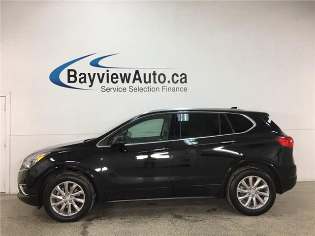 2020 Buick Envision Essence (Stk: 37578EW) in Belleville - Image 1 of 27