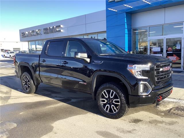 2021 GMC Sierra 1500 AT4 (Stk: 21-585) in Listowel - Image 1 of 17