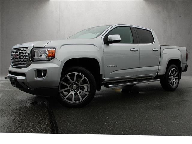 2017 GMC Canyon Denali (Stk: 216-1209A) in Chilliwack - Image 1 of 17
