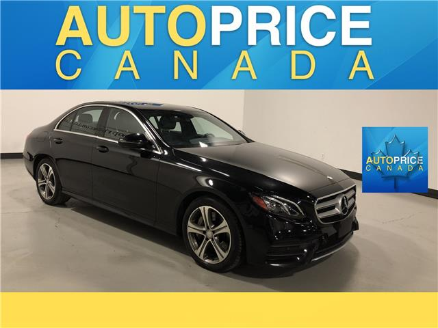 2017 Mercedes-Benz E-Class Base (Stk: H2925) in Mississauga - Image 1 of 27