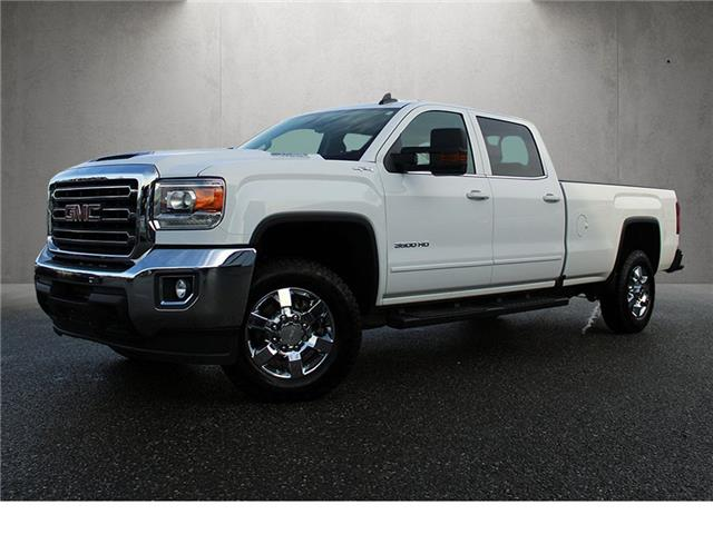 2019 GMC Sierra 3500HD SLE (Stk: M20-1664P) in Chilliwack - Image 1 of 16