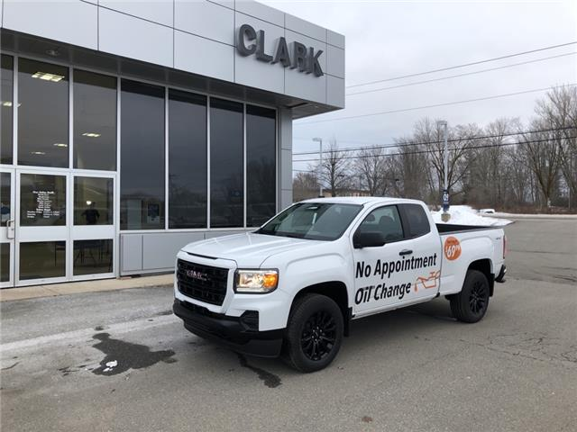 2021 GMC Canyon Elevation Standard (Stk: 21101) in Sussex - Image 1 of 13