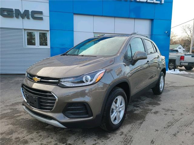 2021 Chevrolet Trax LT (Stk: 21521) in Espanola - Image 1 of 15