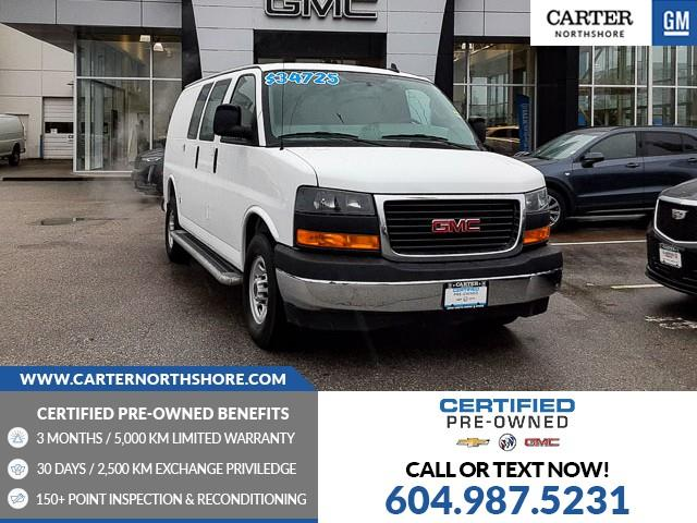 2019 GMC Savana 2500 Work Van (Stk: 974910) in North Vancouver - Image 1 of 29