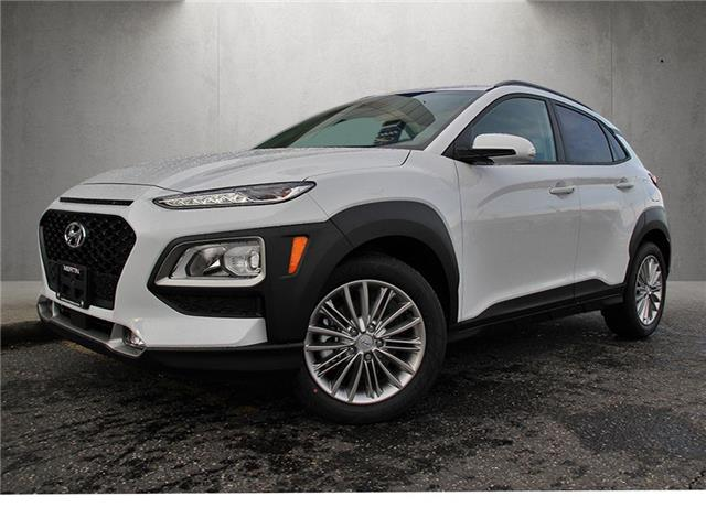2021 Hyundai Kona 2.0L Luxury (Stk: HB3-4888) in Chilliwack - Image 1 of 10