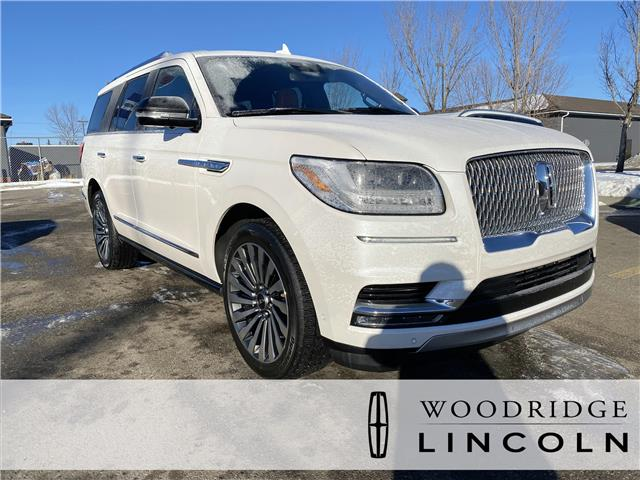2018 Lincoln Navigator Reserve (Stk: 17724) in Calgary - Image 1 of 26