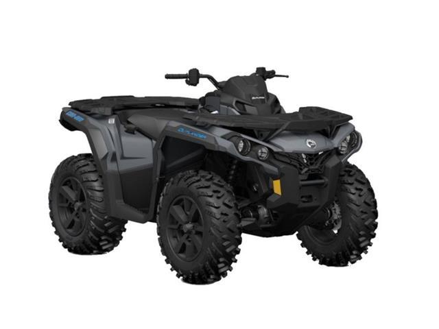 New 2021 Can-Am Outlander DPS 850   - SASKATOON - FFUN Motorsports Saskatoon