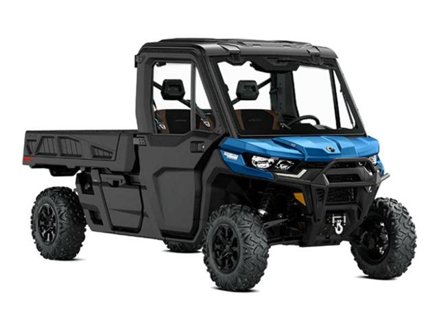 2021 Can-Am Defender Pro Limited HD10  (Stk: ) in SASKATOON - Image 1 of 1