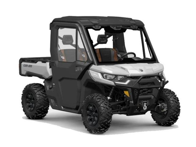 New 2021 Can-Am Defender Limited HD10   - SASKATOON - FFUN Motorsports Saskatoon