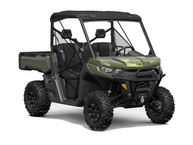 New 2021 Can-Am Defender XT HD8   - SASKATOON - FFUN Motorsports Saskatoon