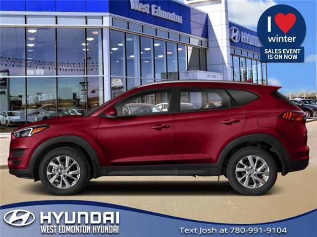 2021 Hyundai Tucson Preferred w/Trend Package (Stk: TC17872) in Edmonton - Image 1 of 1